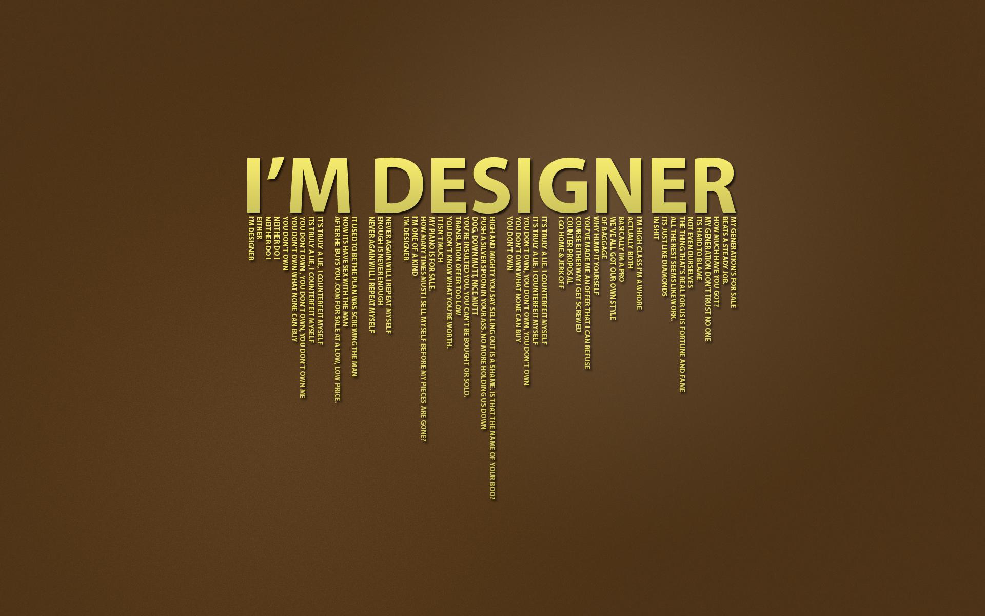 ... Iu0027m Designer QOTSA By Subodai