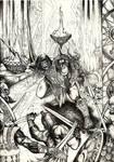 Conan-The Phoenix on the Sword