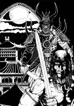 Demons of Khitai