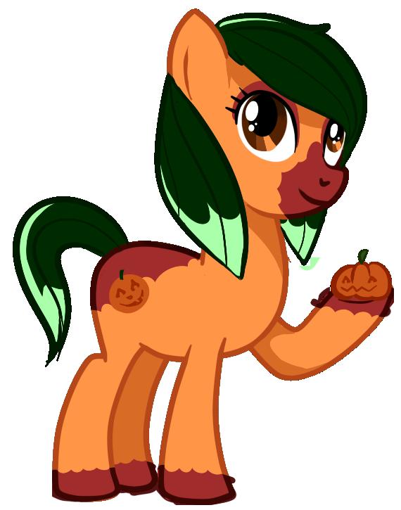Pip - Pony OC by pepooni