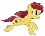 Peppy Pines 5 - Pony OC