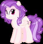 Earth Miracle - Pony OC