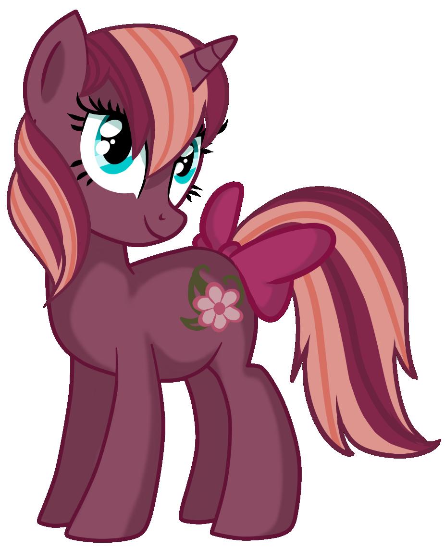 Azalea - Pony OC