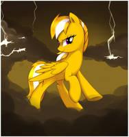 Thunderstrike by pepooni
