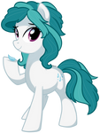 Dew Droplet - Pony OC