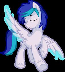 Lapis Lazuli - Pony OC by pepooni