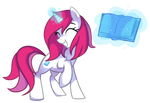 Alisa - Pony OC