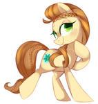 Afrodite - Pony OC