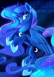 Princess Luna - Bronycon 2015 SCRAPPED