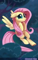 Fluttercute by pepooni