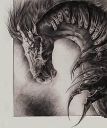 Mystical Creature by XxSilentForcexX