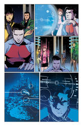 MMPR #17 page 13 Colors