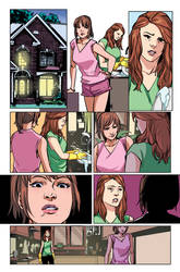 MMPR #17 page 15 Colors