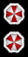 Umbrella Corporation start orb