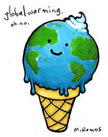 global warming by teabing