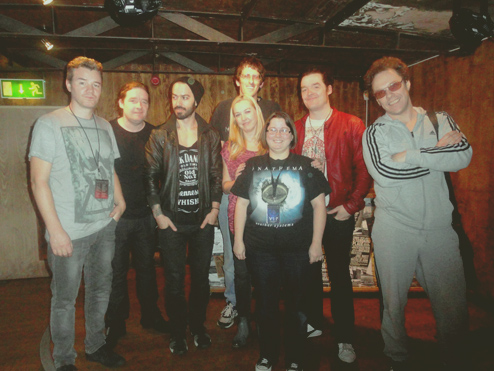 Meet and greet bristol by lady serena on deviantart meet and greet bristol by lady serena m4hsunfo