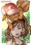 Pokemon Let's Go! Eevee!
