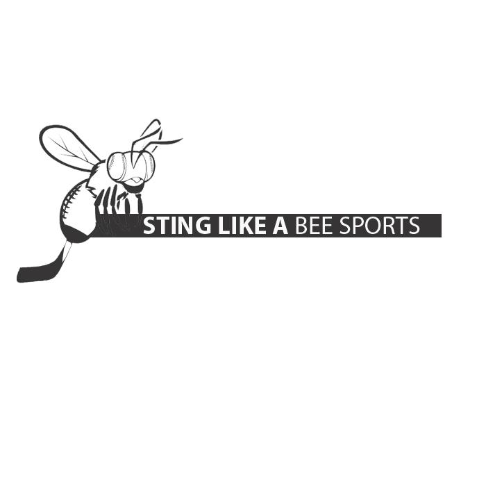 Sting Like A Bee Sport LOGO by JarrettLeger