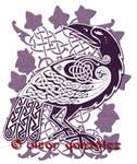 Celtic Raven III