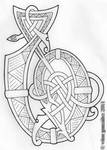 Wyrms Alphabet: B