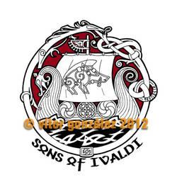 Sons Of Ivaldi Logo