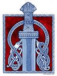 Viking Art Contest Entry - Viking Sword