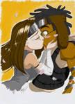 Shinsetsu loves Carver