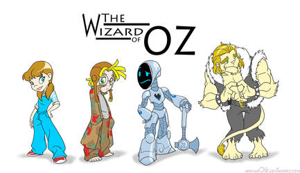 The Ozzies by Aeolus06