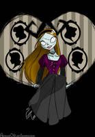 Disney Princess Sally by Aeolus06