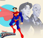 Disney's Superman