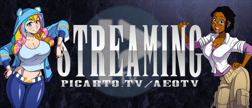 Streamy stream by Aeolus06