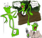 Kermit sketches 01