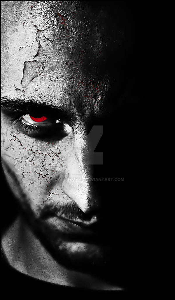 Am I evil? BWR by Jakuszczon