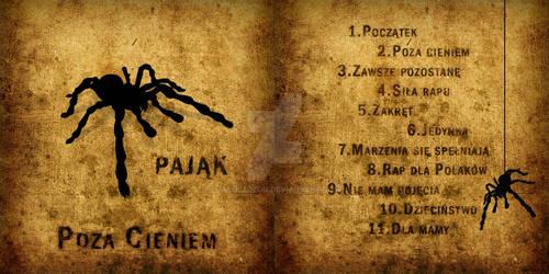 Pajak - Poza Cieniem