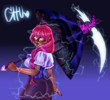 Vitality by Chugoku-Heizu