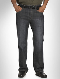 Jeans for Big and Tall Men by dellinnesimons