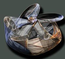 Five Leaf Bowl