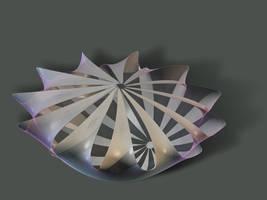 Fragile Bowl