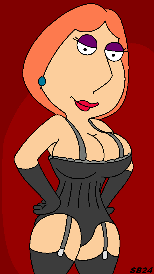 Lois griffin picture
