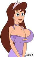 Princess Clara BE 3of3