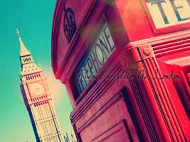 no place like london by 2ndbestkiller
