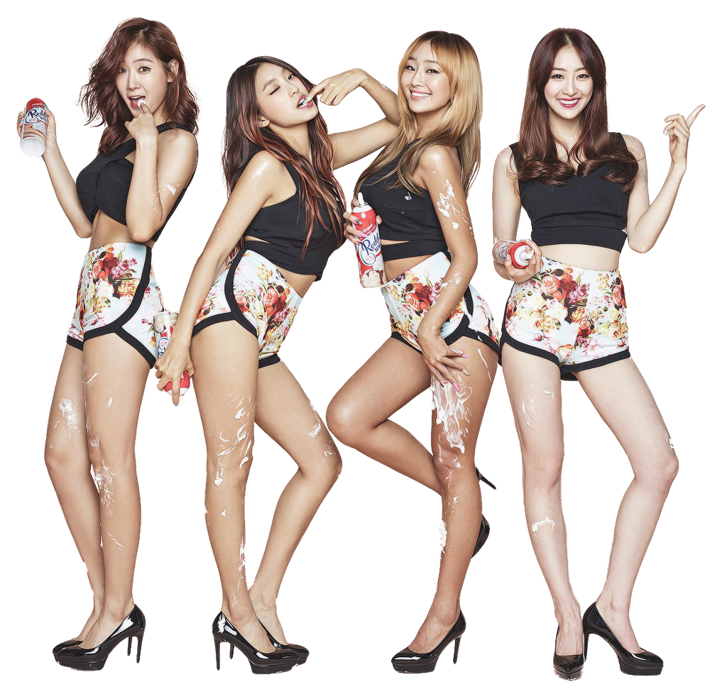 image Sistar touch my body xxx version kpop