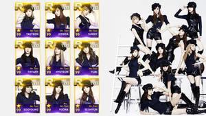 Superstar SMTOWN - Girls Generation Mr Taxi v1
