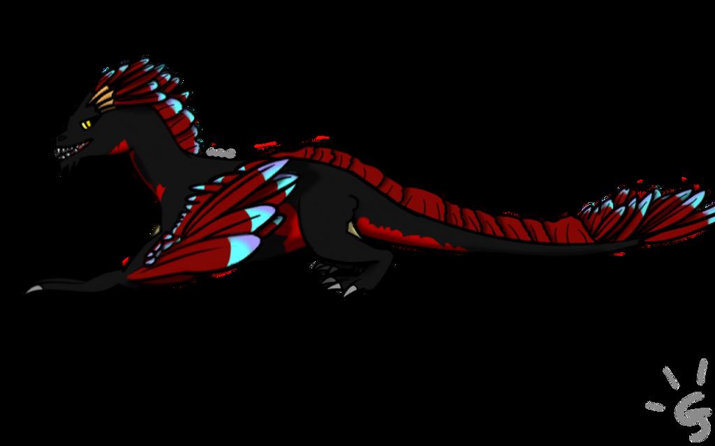Rock Drake Ark - 0425