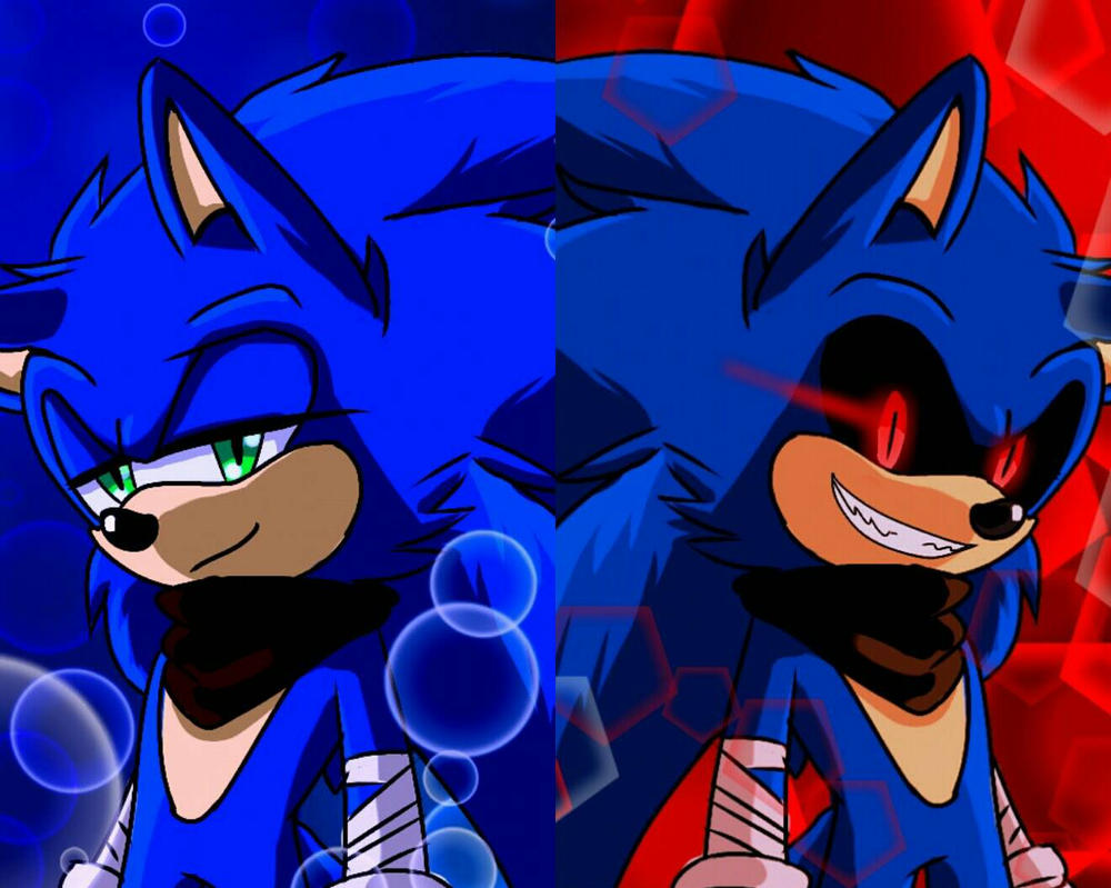 Download sonic exe android - Sonic Sonic Exe Boom By Sondayoncedayonce