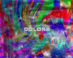 Colors theme wallpaper