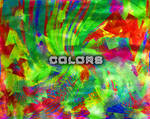 Colors wallpaper variation 2