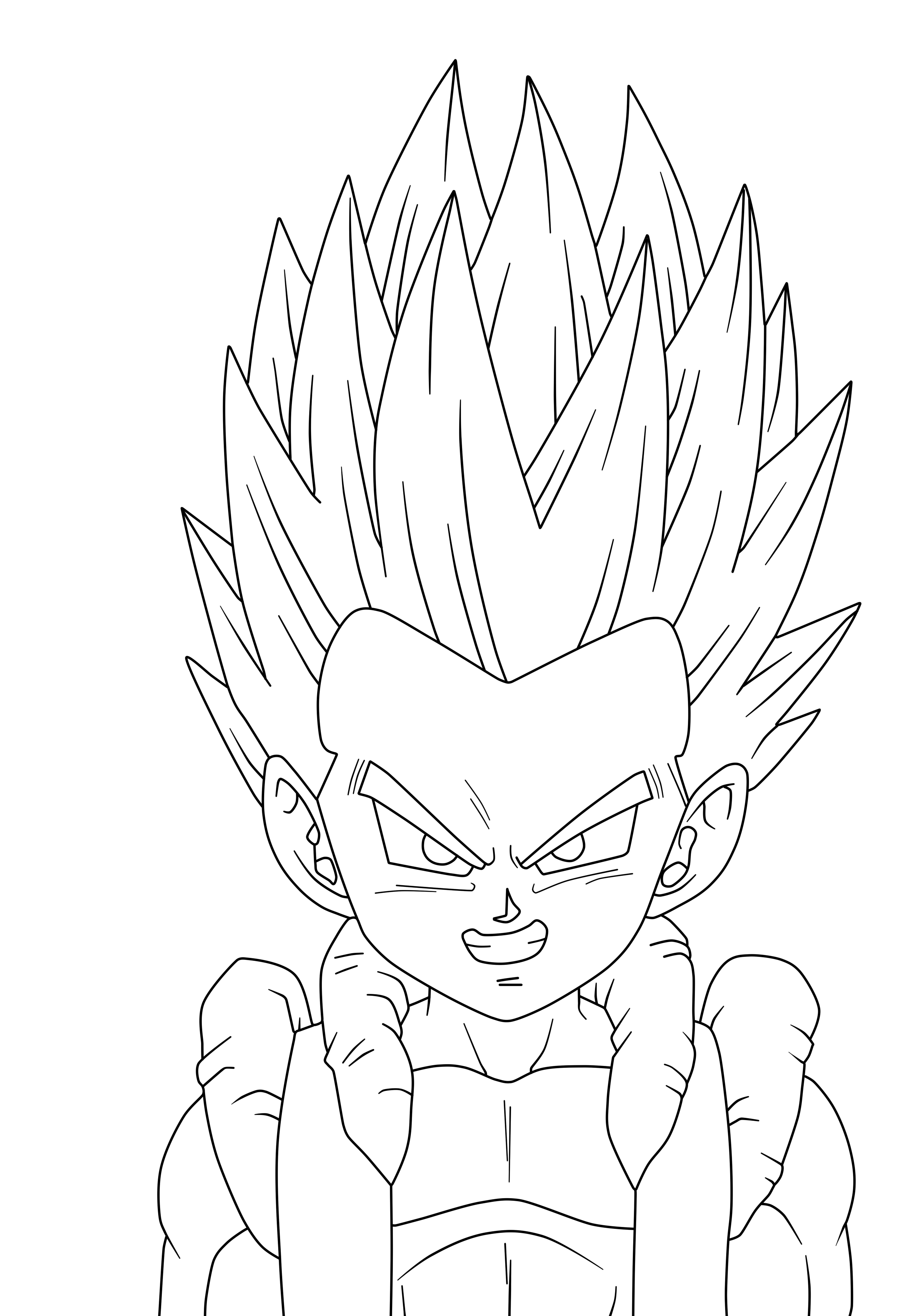anime coloring pages deviantart art - photo#43