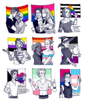 2019| Happy Pride Month!| Edit II