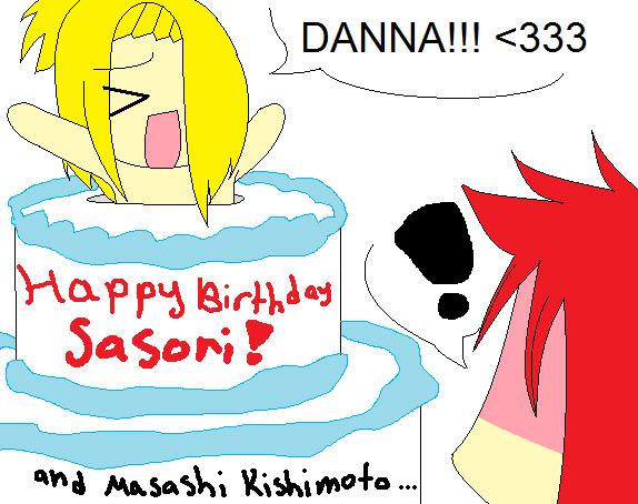 ~Ramen Ichiraku ~ (Naruto, Naruto Shippuden) - Page 6 HAPPY_BIRTHDAY_SASORI_by_AkatsukiChibiness